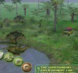 Jurassic Park Operation Genesis на виндовс