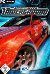 Скачать игру Need for Speed Underground через торрент бесплатно