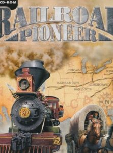 Скачать игру Railroad Pioneer через торрент бесплатно