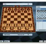 Шахматы с Гарри Каспаровым взломанные игры