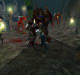 Neverwinter Nights Hordes of the Underdark полные игры