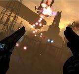 Serious Sam VR The Last Hope на виндовс