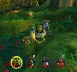 Shrek 2 Team Action взломанные игры