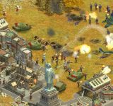 Rise of Nations на виндовс