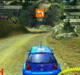V-Rally 3 на ноутбук