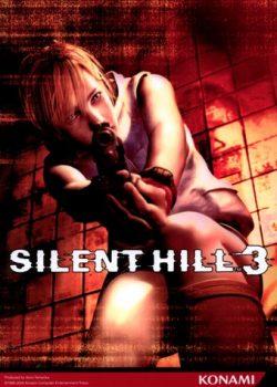 Сайлент Хилл 3 / Silent Hill 3