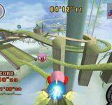 Kirby Air Ride на виндовс