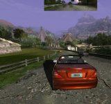 Mercedes Benz World Racing на ноутбук
