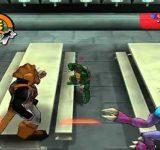Teenage Mutant Ninja Turtles 2 Battle Nexus полные игры