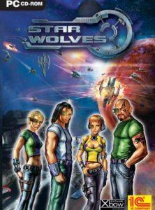 Скачать игру Звёздные волки через торрент на pc