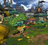 Ratchet & Clank полные игры