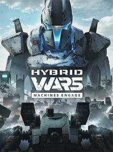 Скачать игру Hybrid Wars через торрент на pc