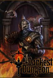 Скачать игру Darkest Dungeon через торрент на pc