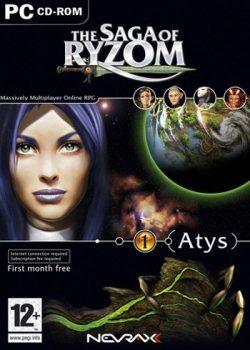 Скачать игру Ryzom через торрент на pc