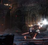 Dark Souls 3 на виндовс