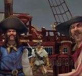 Sid Meiers Pirates полные игры