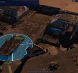 Homeworld Deserts of Kharak полные игры
