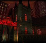 Vampire The Masquerade Bloodlines на ноутбук