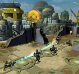 Ratchet and Clank Going Commando полные игры