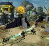 Ratchet and Clank Going Commando полные игры