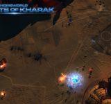 Homeworld Deserts of Kharak взломанные игры