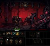 Darkest Dungeon полные игры