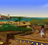 Бессмертные города Дети Нила взломанные игры