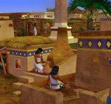 Бессмертные города Дети Нила на ноутбук