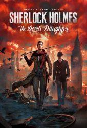 Скачать игру Шерлок Холмс Дочь Дьявола через торрент на pc