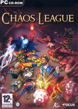 Скачать игру Лига Хаоса через торрент на pc