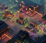 Shadow Tactics Blades of the Shogun на ноутбук