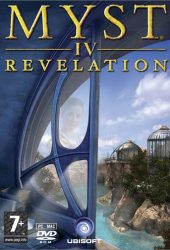 Скачать игру Myst 4 Revelation через торрент на pc