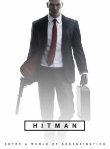 Скачать игру Хитман через торрент на pc
