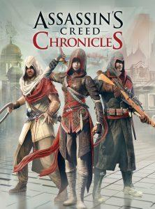 Скачать игру Assassins Creed Chronicles через торрент на pc