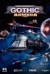 Скачать игру Battlefleet Gothic Armada через торрент на pc