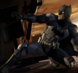 Batman The Telltale Series полные игры