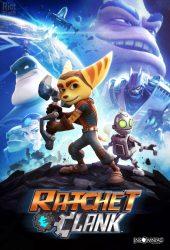 Скачать игру Ratchet & Clank через торрент на pc