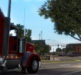 American Truck Simulator на виндовс