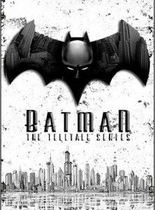 Скачать игру Batman The Telltale Series через торрент на pc