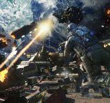 Call of Duty: Infinite Warfare взломанные игры