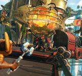 Ratchet & Clank взломанные игры