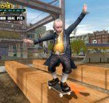 Tony Hawks Underground 2 полные игры