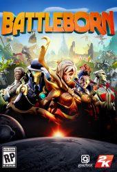 Скачать игру Battleborn через торрент на pc