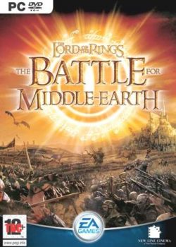 Скачать игру Властелин колец Битва за Средиземье через торрент на pc