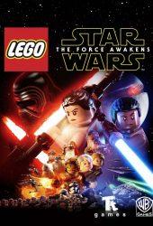 Скачать игру Lego Star Wars The Force Awakens через торрент на pc