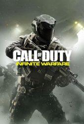 Скачать игру Call of Duty: Infinite Warfare через торрент на pc