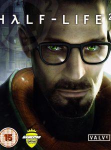 Скачать игру Half-Life 2 через торрент на pc