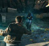 Quantum Break взломанные игры