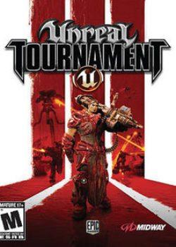 Скачать игру Unreal Tournament 4 через торрент на pc