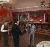Шерлок Холмс Загадка серебряной серёжки полные игры